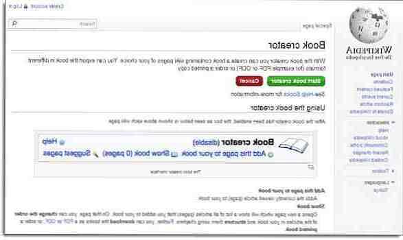 Comment créer une page wikipedia
