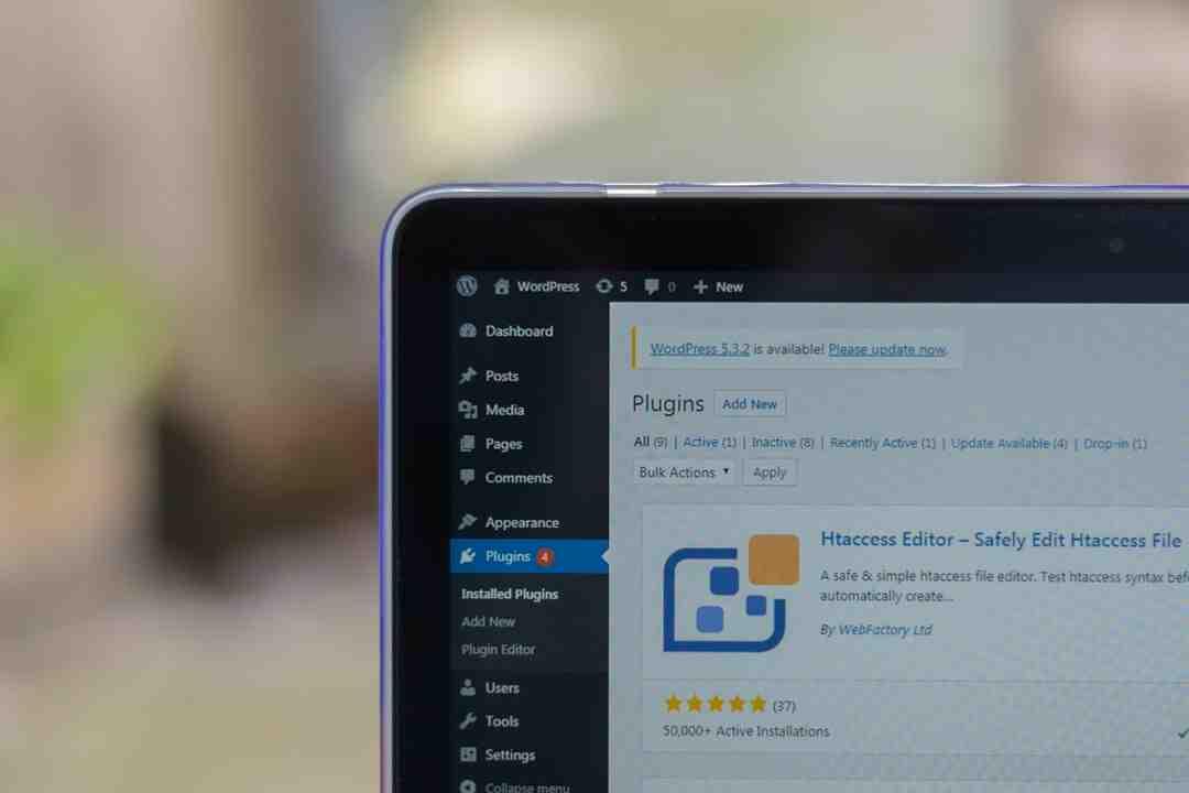 Comment importer un site WordPress sur OVH ?