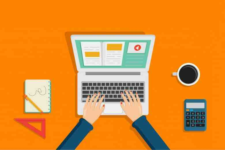 Comment créer son entreprise en ligne