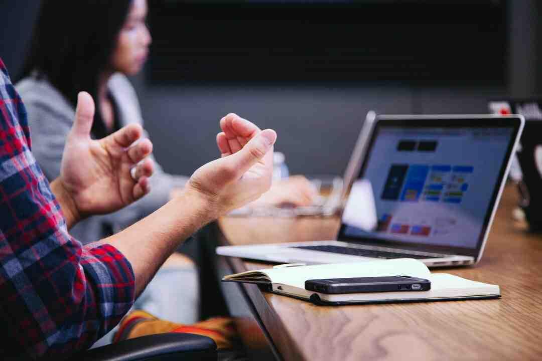 Comment devenir Directeur de communication : Formation, Métier, salaire,
