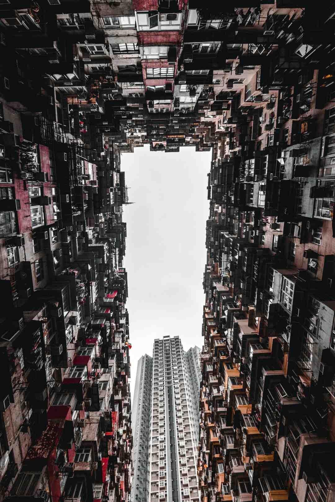 Comment revitaliser les Centres-villes ?