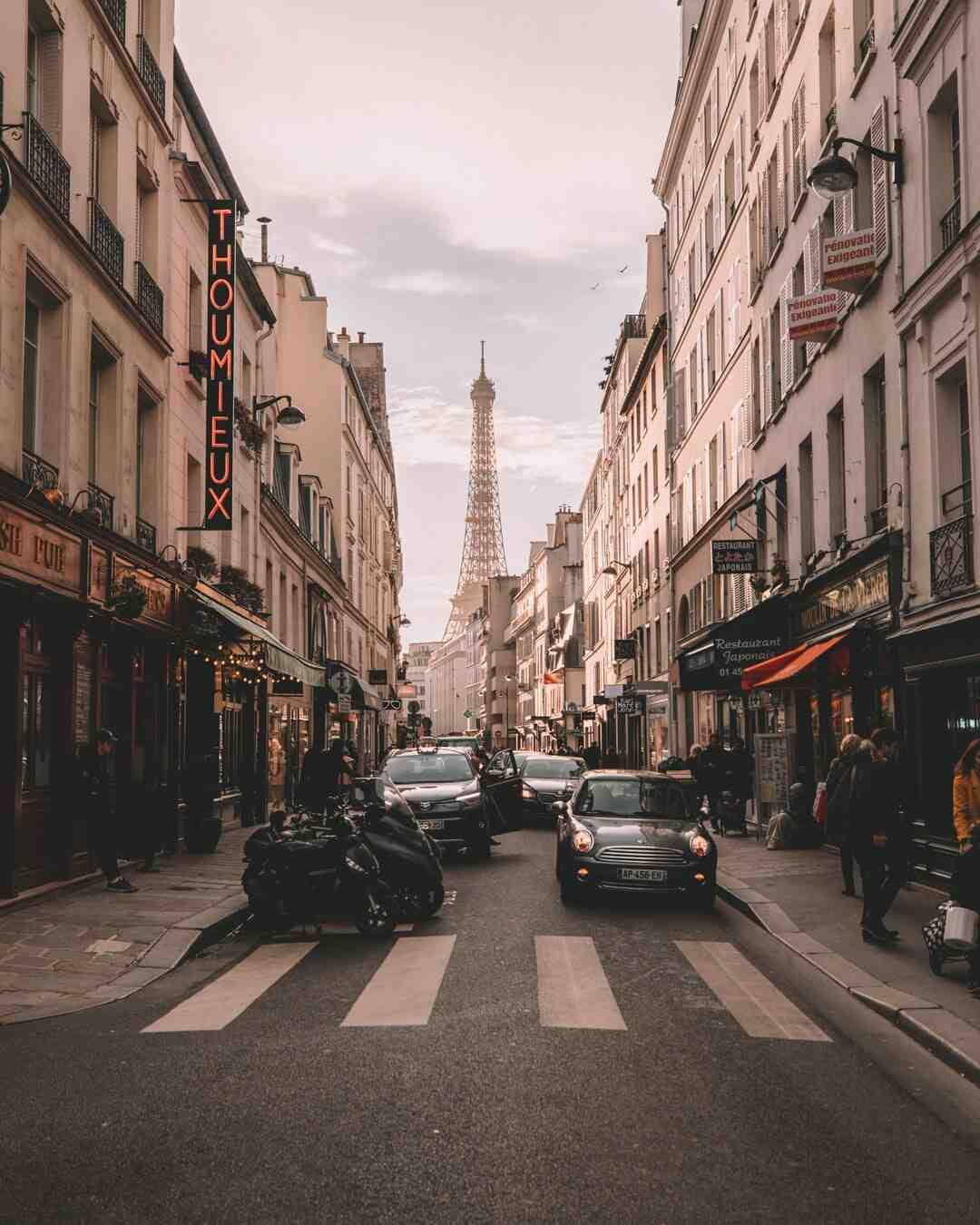 Quand commence les soldes à Paris ?