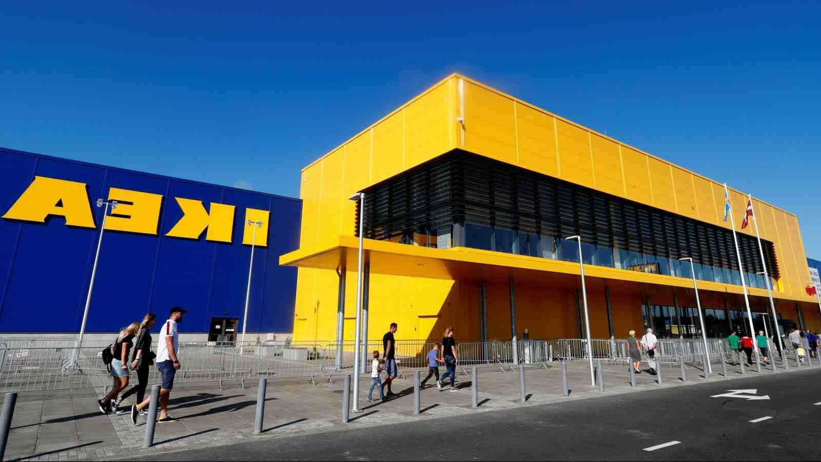Quel est le plus grand magasin du monde ?