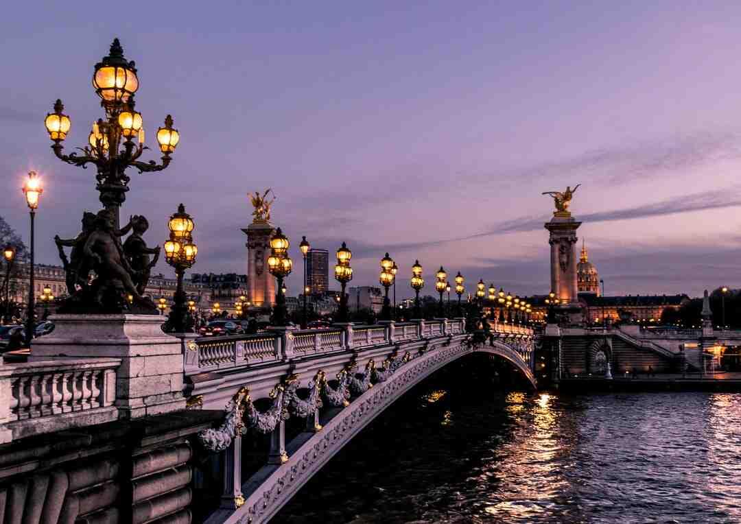 Quelles sont les grandes surfaces françaises ?